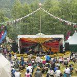 Çevreye duyarlı 9 müzik festivali