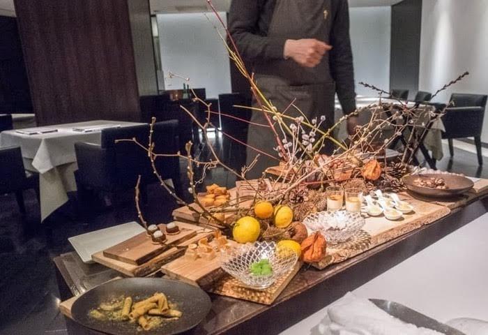 Dünyanın dört bir yanından 10 sürdürülebilir restoran