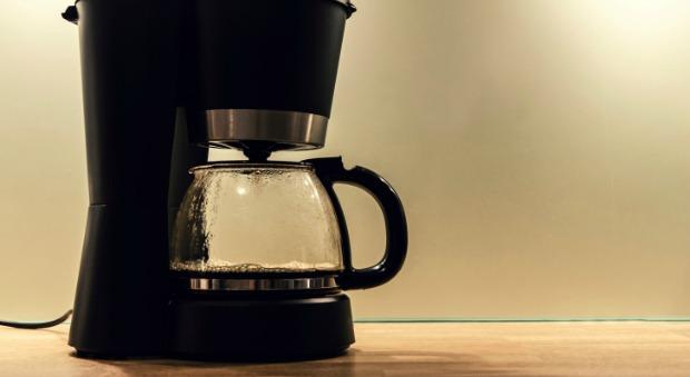 Kahve makinesi doğal malzemelerle nasıl temizlenir?