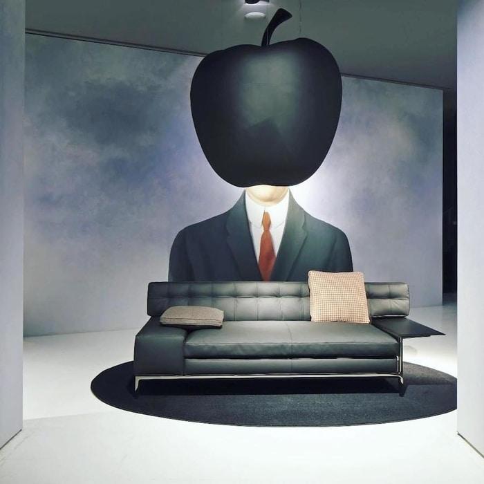 Tanışalım: Elma çöpü ve kabuğundan üretilen mobilya tasarımı – Yeşilist | Herkes için yeşil
