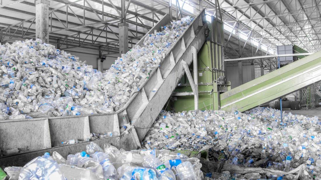 Norveç'teki tüm plastik şişelerin yüzde 97'si geri dönüştürülmeye başlandı. Peki nasıl?