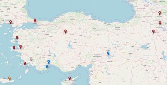 İklim grevi Türkiye'de: Hareketi başlatanlardan 11 yaşındaki Atlas'la konuştuk
