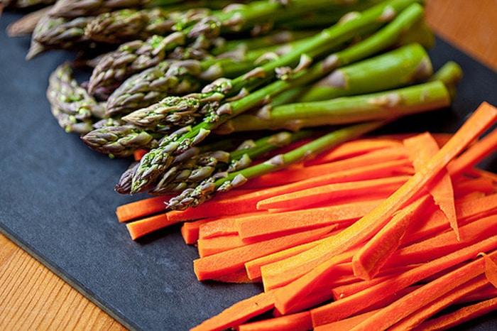 Nisan ayında mevsim gıdaları ile hazırlayabileceğiniz üç harika tarif – Yeşilist | Herkes için yeşil