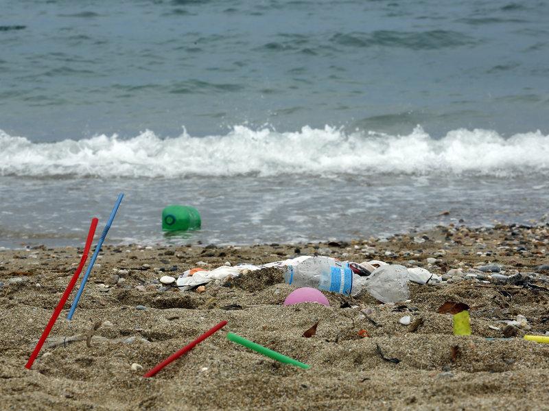 Avrupa Parlamentosu tek kullanımlık plastikleri yasakladı – Yeşilist | Herkes için yeşil