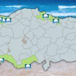 2019 Mavi Bayrak Ödülleri açıklandı: Türkiye dünya sıralamasında üçüncü