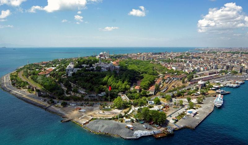 İstanbul'da yaz sıcaklarında serinleyebileceğiniz 9 yeşil alan – Yeşilist | Herkes için yeşil
