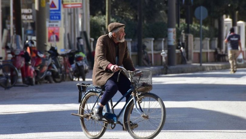 Bisiklet Cumhuriyeti Ula'nın hikâyesi