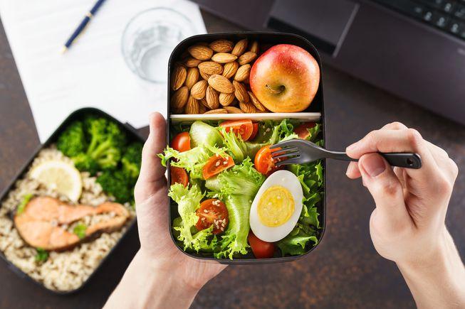 Ofise kendi öğle yemeğinizi götürmek için 6 neden – Yeşilist | Herkes için yeşil