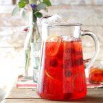 Ağustos ayı meyve ve sebzeleriyle hazırlayabileceğiniz 4 harika tarif