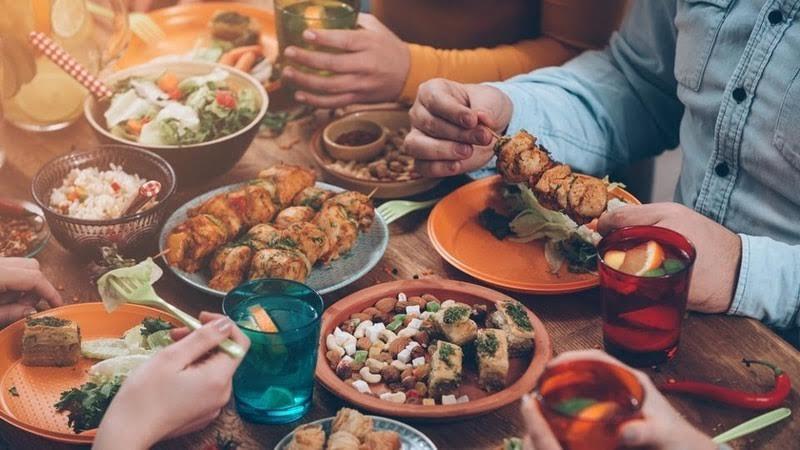 Aşırı kalori alımının iklim krizine etkileri
