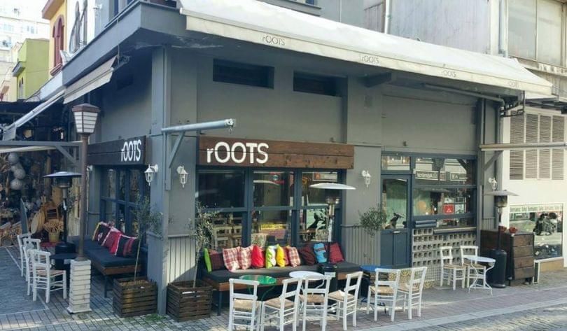 Selanik ve Atina'dan 6 vegan dostu lezzet noktası – Yeşilist | Herkes için yeşil