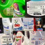 Deterjan paketlerinde yer alan semboller ve anlamları