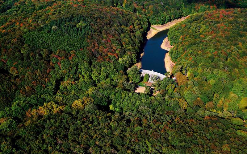 Doğa Koruma ve Milli Parklar Genel Müdürlüğü kapatılmasın