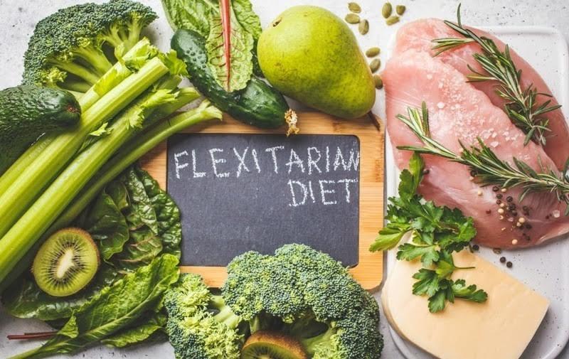 Yakından bakalım: Fleksitaryen beslenme