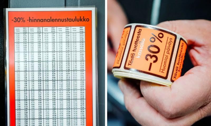 Finlandiya'daki marketlerde 'happy hour' uygulaması başladı