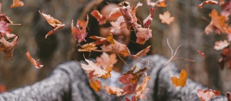 Huzurlu bir sonbahar için 5 öneri