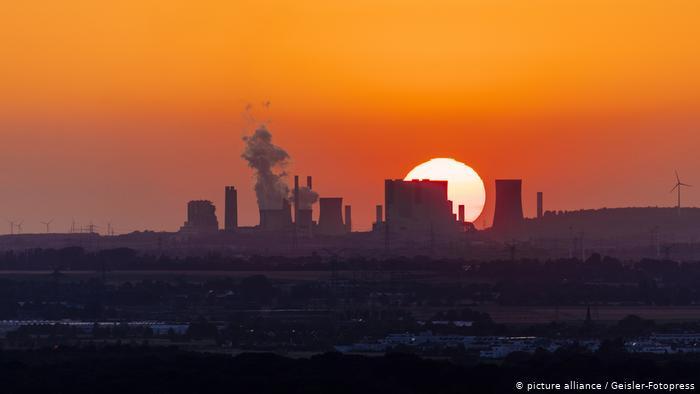 Avrupa Parlamentosu iklim acil durumu ilan etti