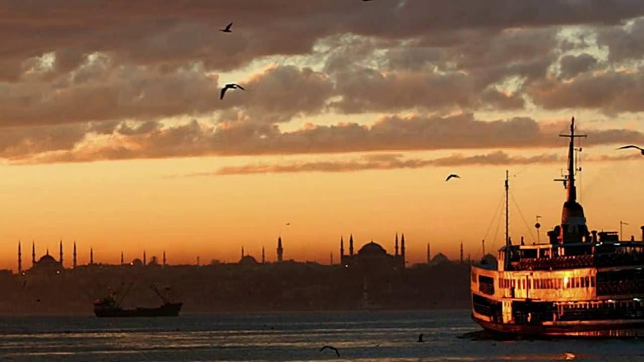 İstanbul son 40 yılın en sıcak kasım ayını yaşıyor