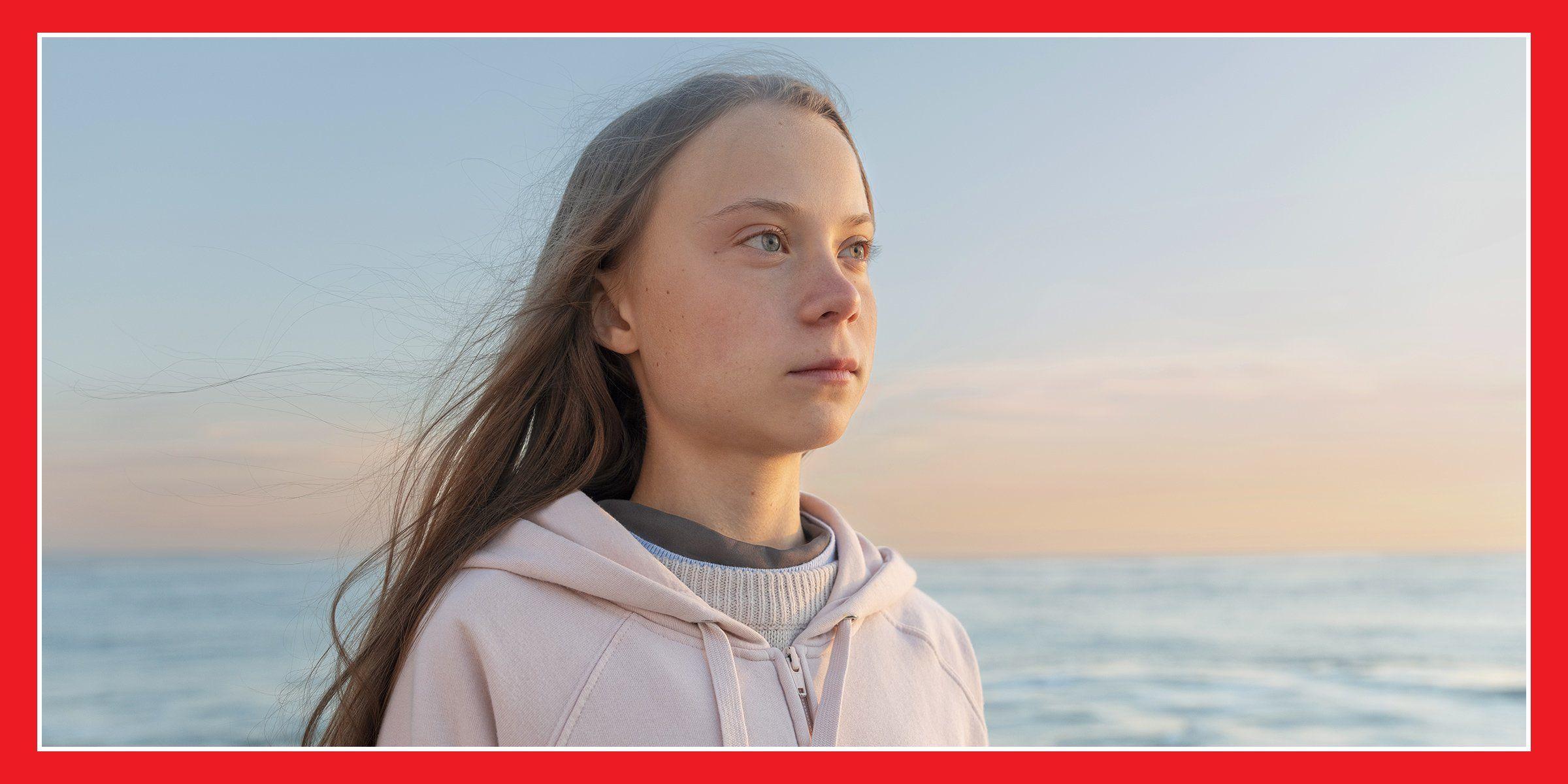 Greta, Time dergisi tarafından yılın kişisi seçildi