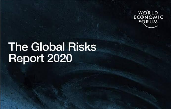 Küresel Risk Raporu'nda ilk kez dünyayı bekleyen 5 büyük riskin tamamı çevre ile ilgili
