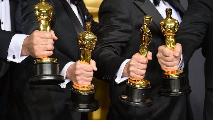 Oscar Ödül Töreni vegan ve plastiksiz olacak