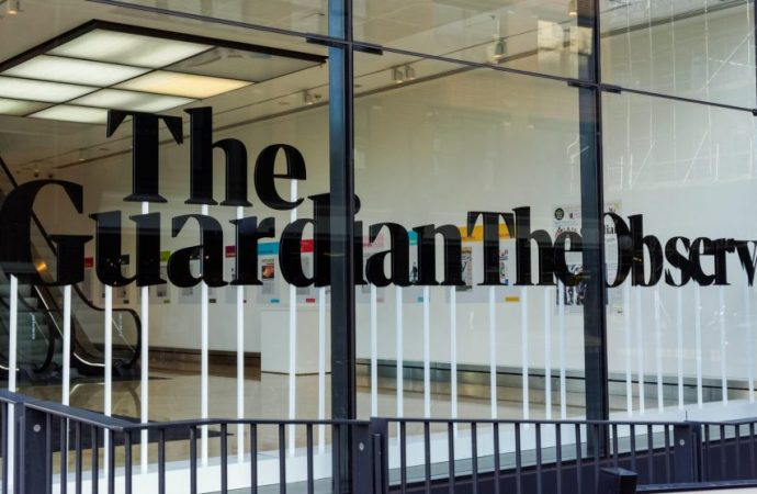 Guardian bundan böyle fosil yakıt firmalarının reklamlarını yayınlamayacak