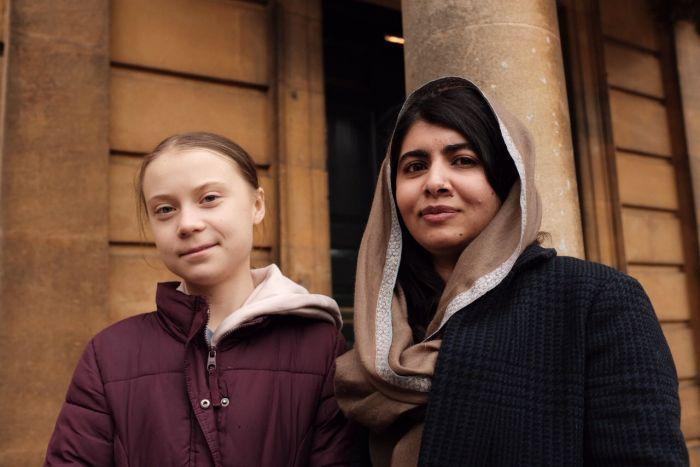 Malala: Uğruna okulu ekeceğim tek arkadaşım