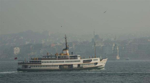 İstanbul'un üç ilçesi için hava kirliliği alarmı verildi