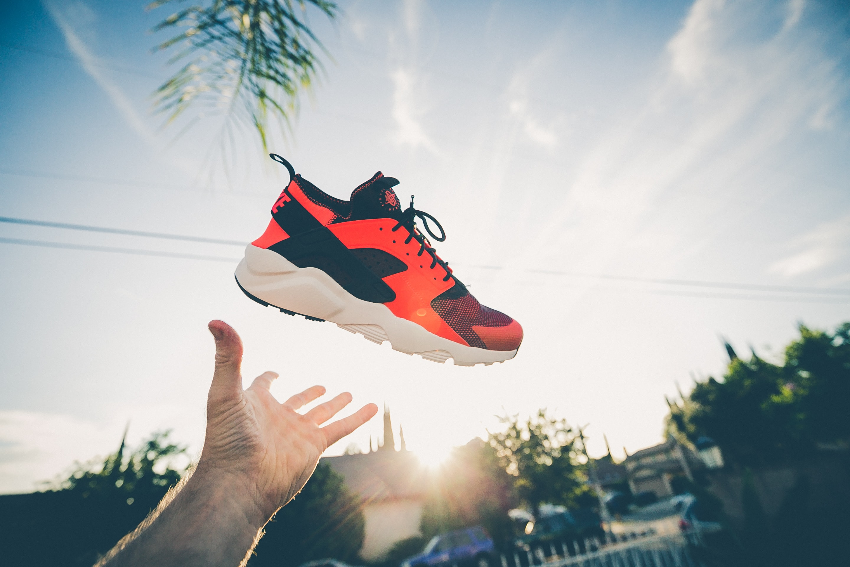 Spor Ayakkabınız Çevre Dostu Mu?