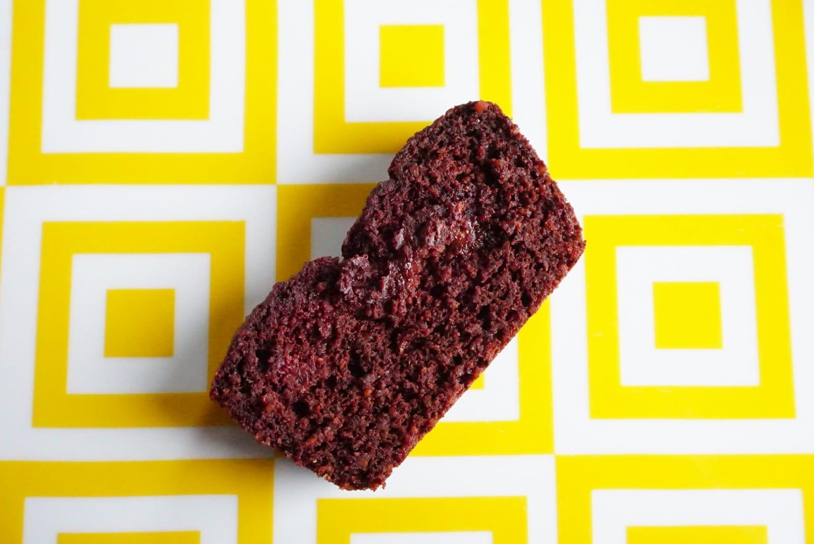 Yılbaşı sofranıza pancarlı kek ve pasta