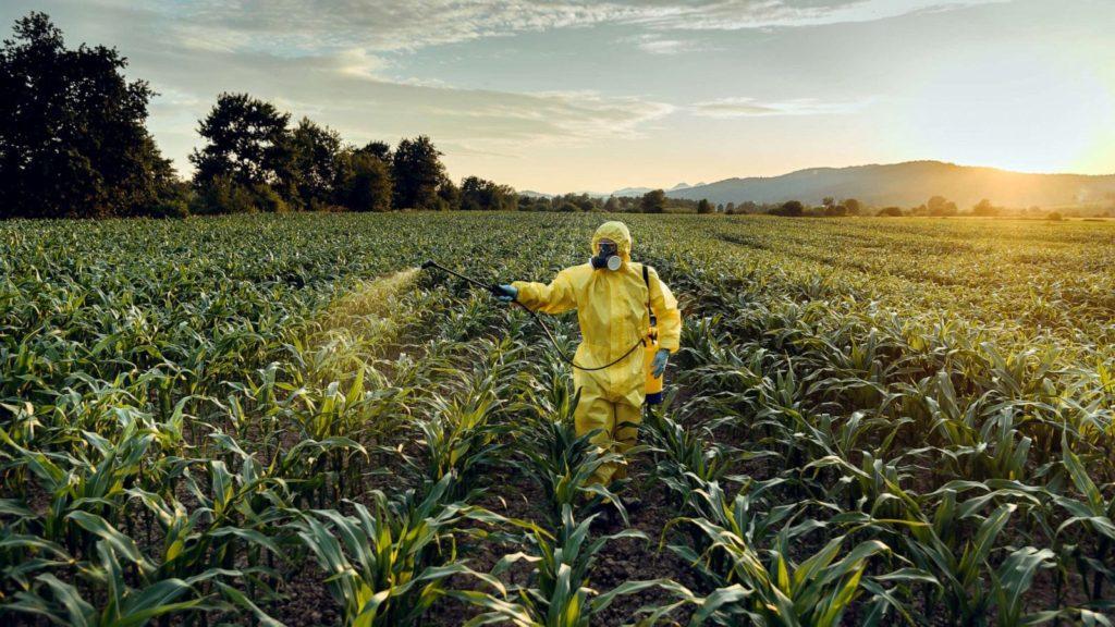 Tarımda kullanılan pestitler zehirliyor – Yeşilist   Herkes için yeşil