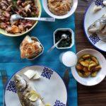 Balık sofranıza iki öneri
