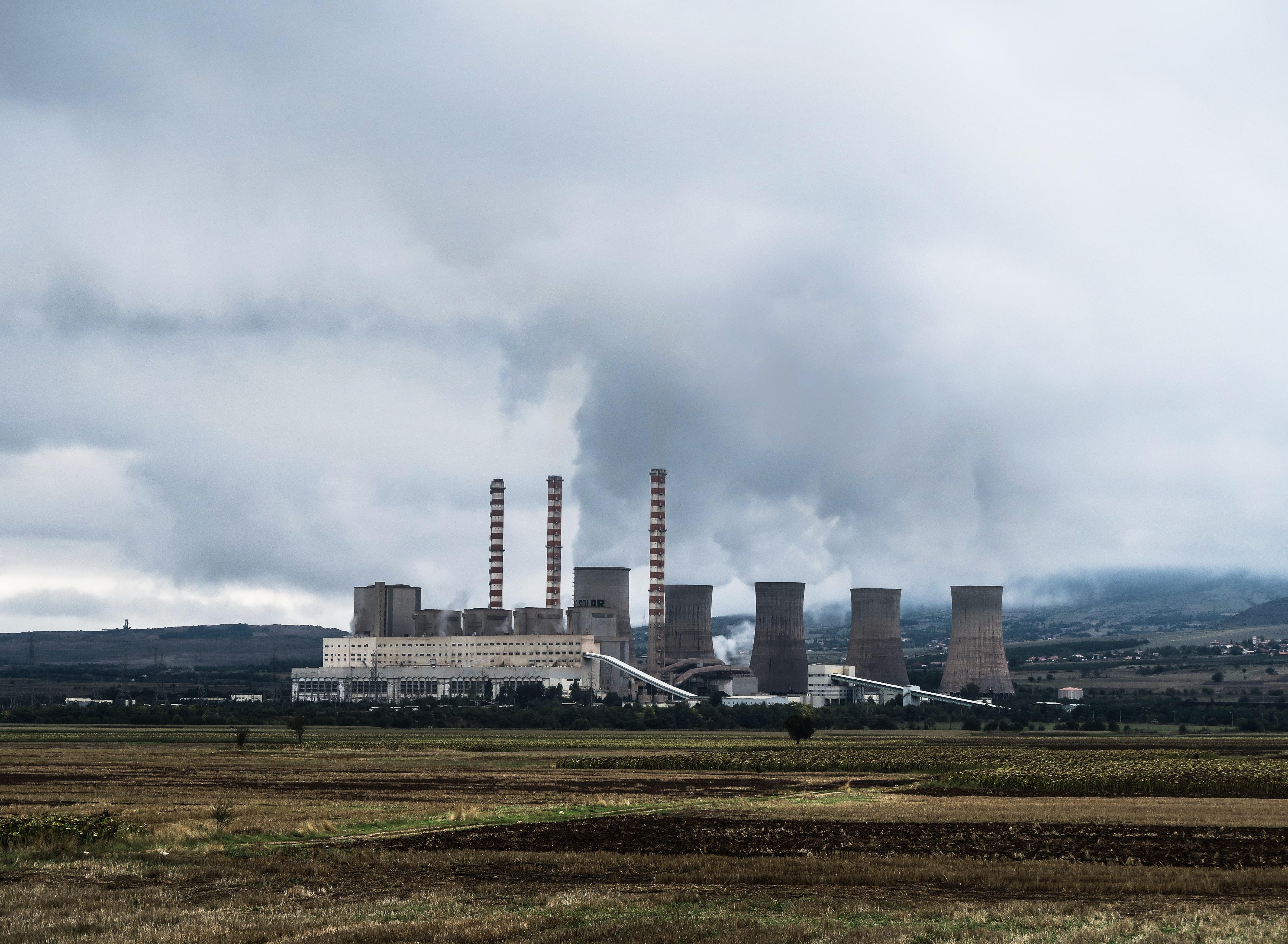 Türkiye'de günde 13 kişi hava kirliliğinden ölüyor