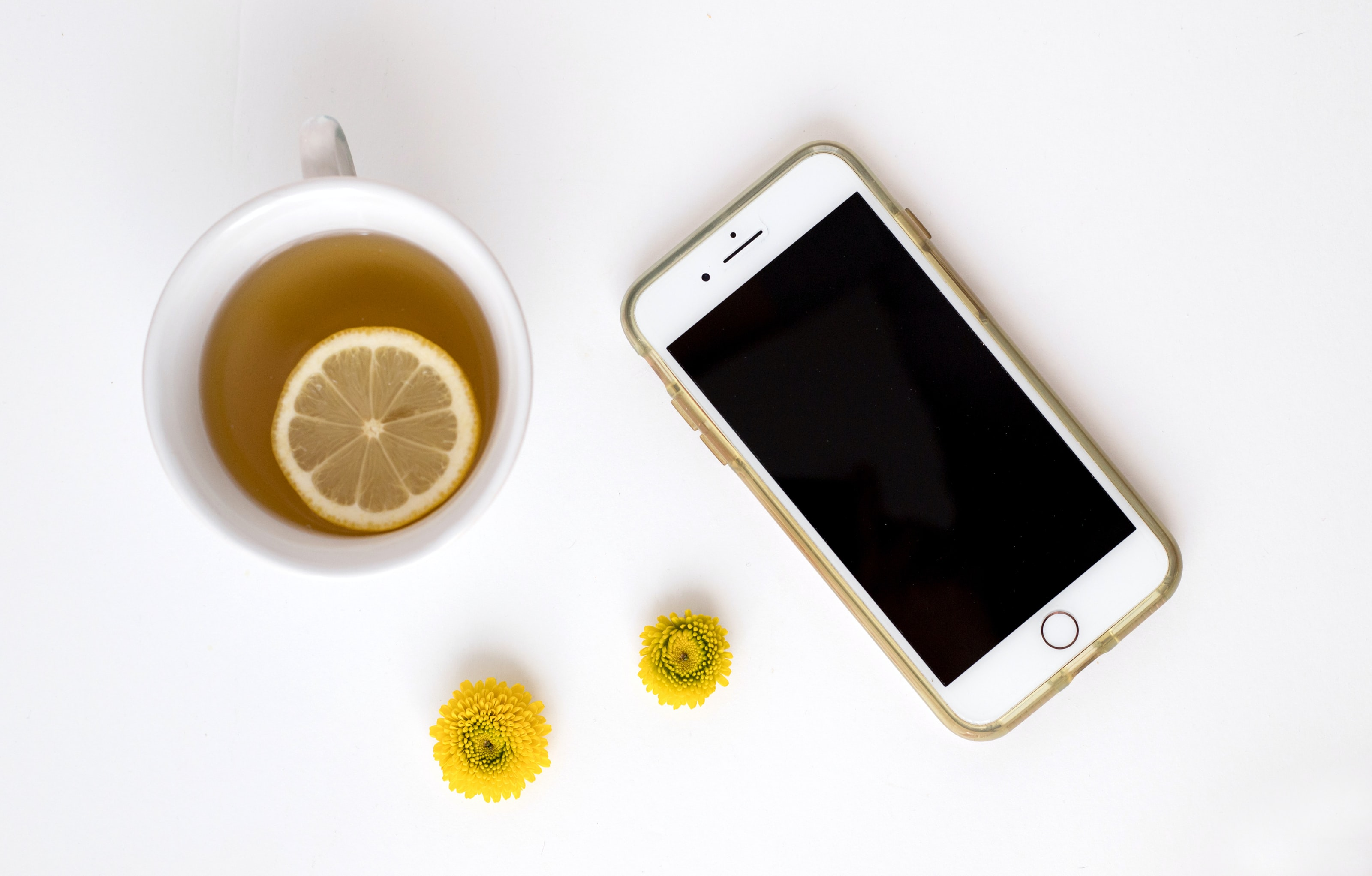 Soğan çayıyla cildiniz gençleşsin