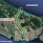 20 Nisan'a Kadar Kanal İstanbul'a itiraz edebilirsiniz
