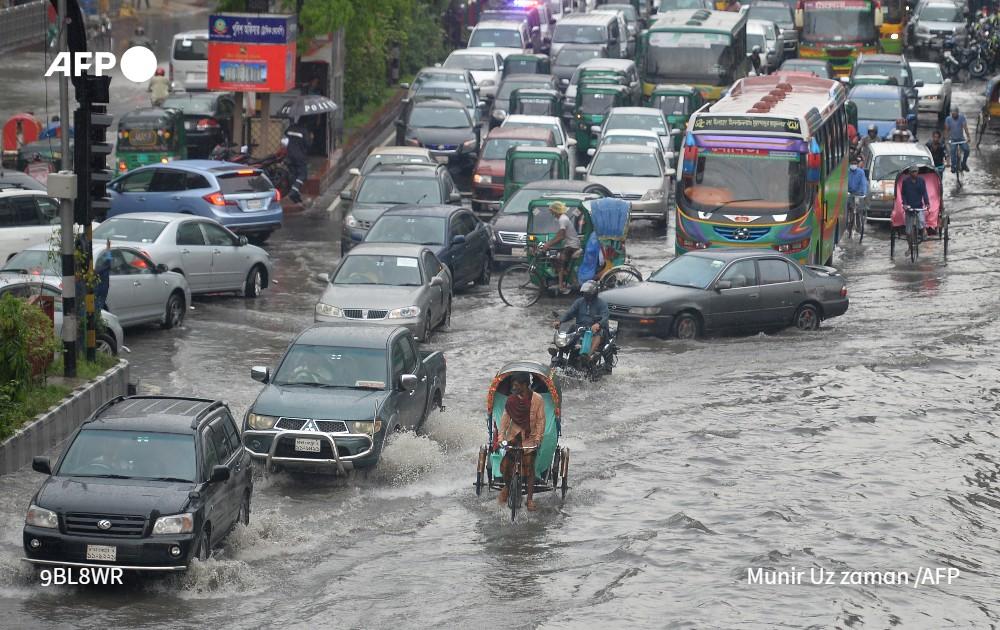IPCC taslak raporu: Geri dönülmez bir yola giriyoruz
