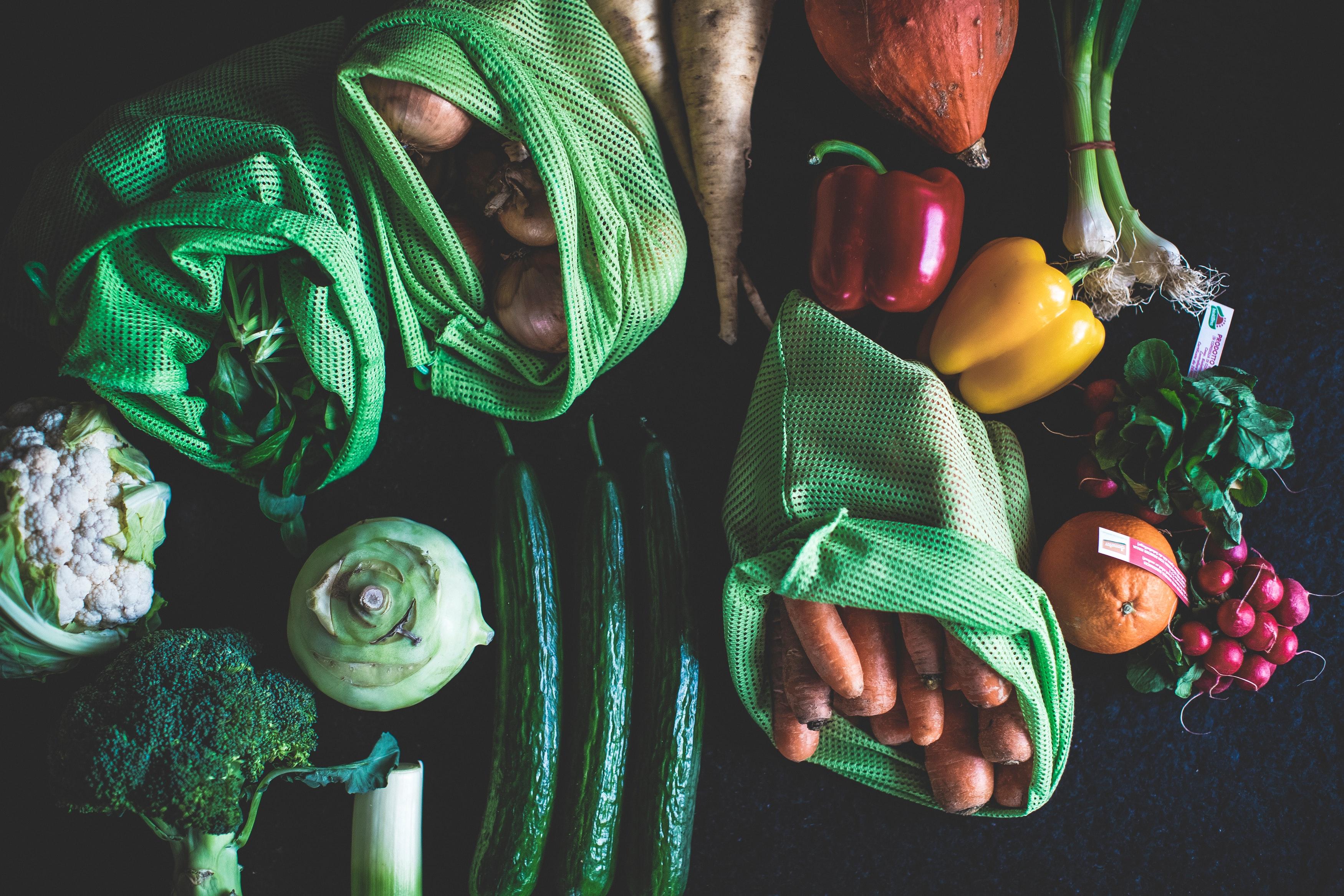 Mutfakta Gıda İsrafını Azaltmak için 7 İpucu
