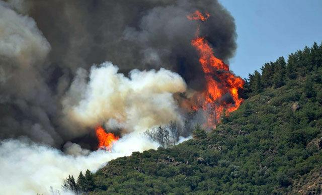 Türkiye yanıyor. Peki şimdi ne yapmalı?