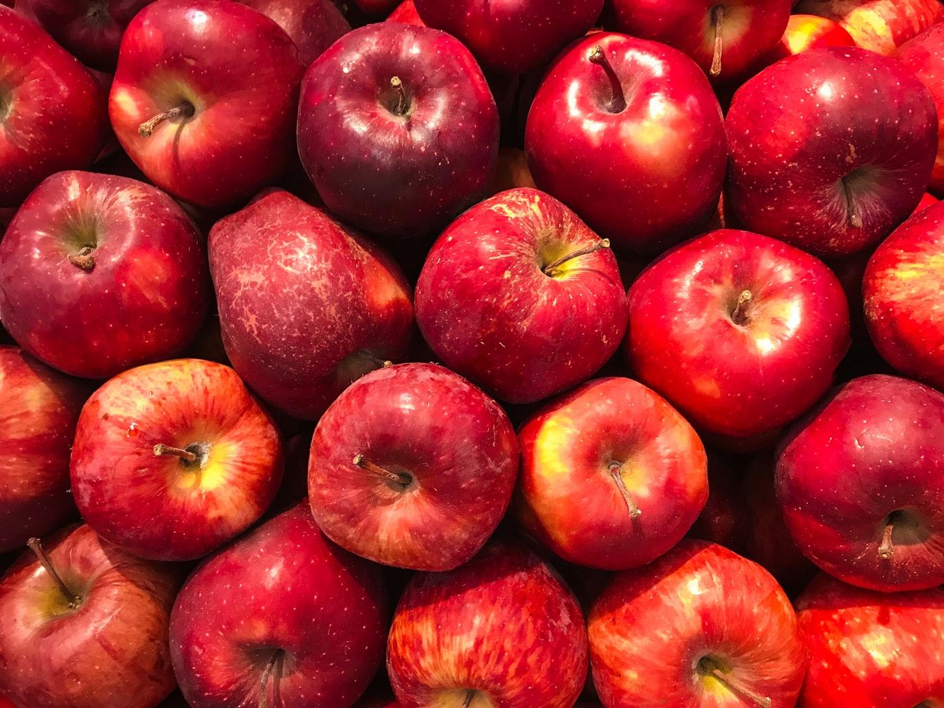 Fazla elmaları muhafaza etmenin 4 yolu